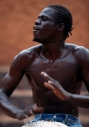 AFRICA SENEGAL DRUMMER