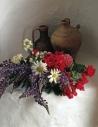 Calendar Bouquets